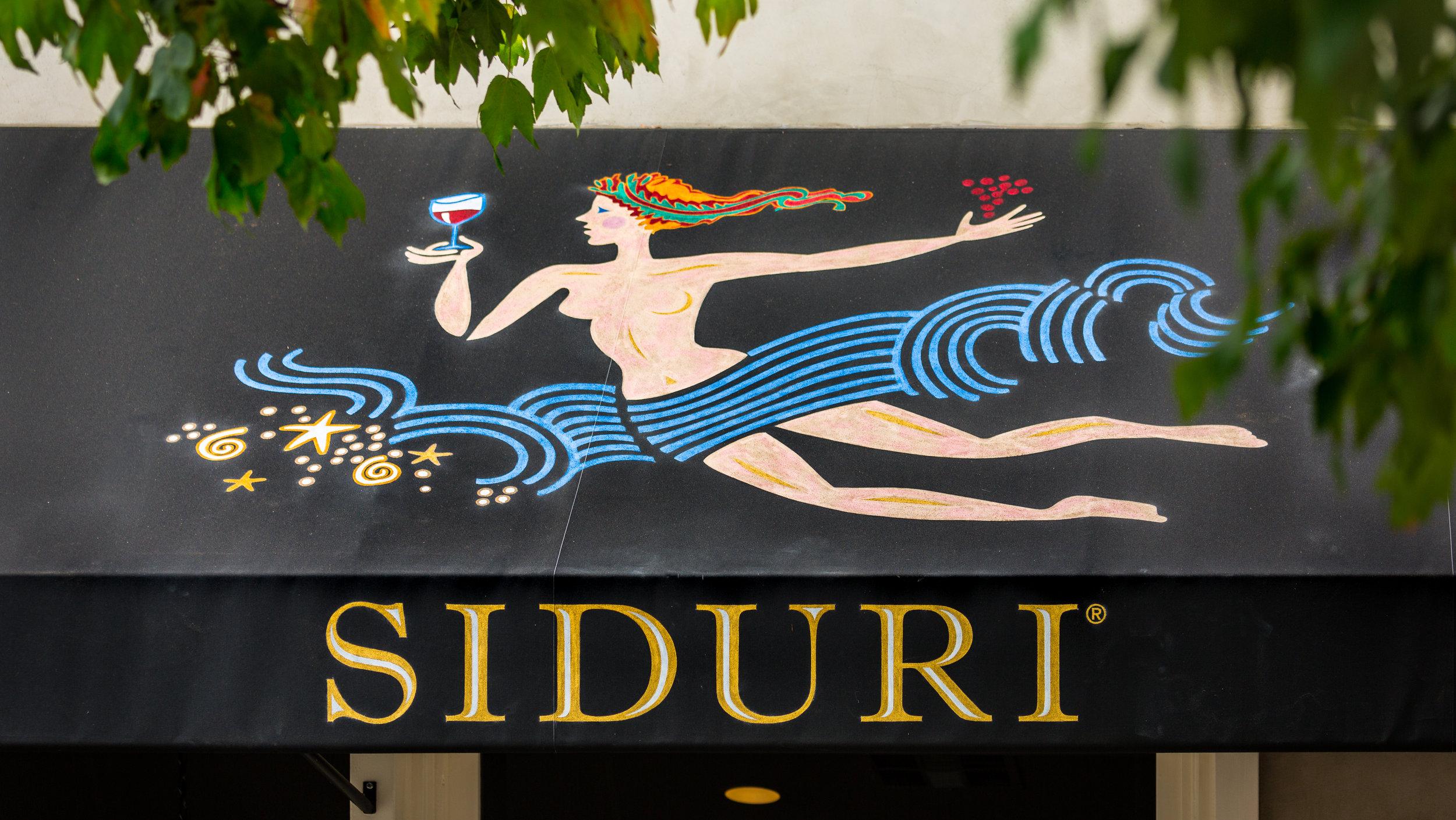 Siduri Wine Bar & Tasting Lounge