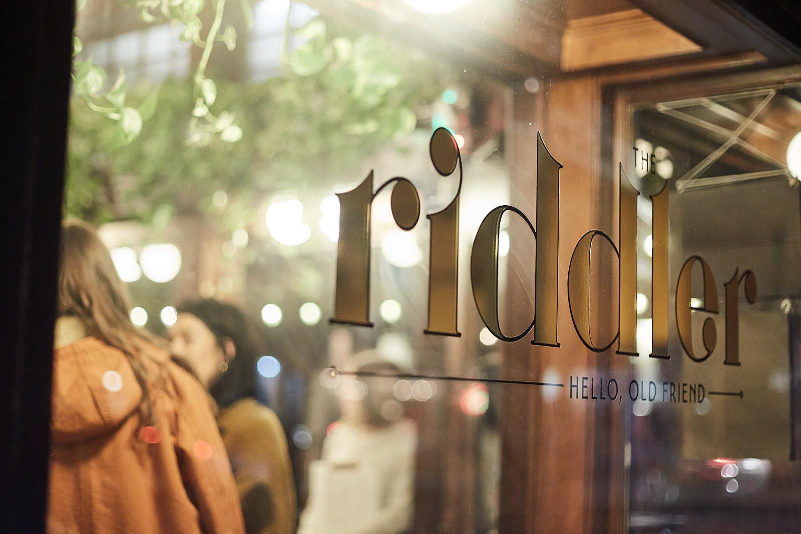 The Riddler San Francisco, Emily Martin Events, San Francisco Events, Luxury Events, Wine Event,