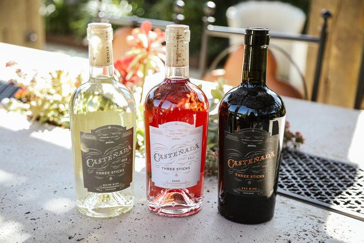 <b>What The Fab</b> Three Sticks Wines Sonoma