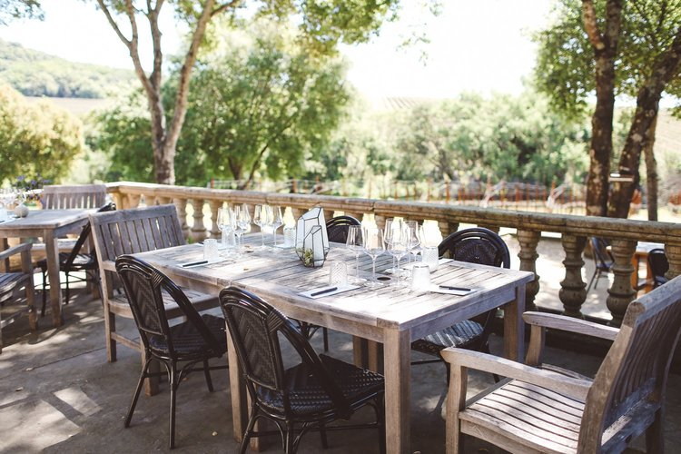 <b>Whimsy Soul</b> HOW TO HAVE A LUXURY WEEKEND IN HEALDSBURG