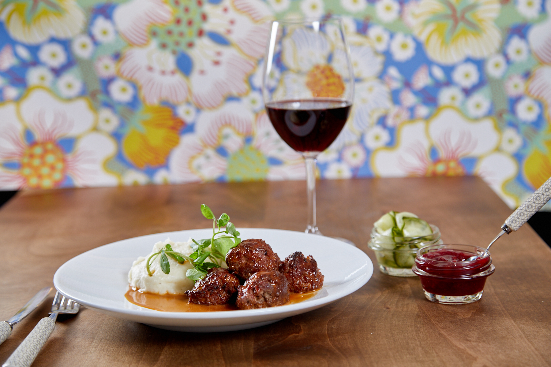 <b> Sonoma Magazine </b> The Lagom Life: How to Live Like a Swede in Sonoma County