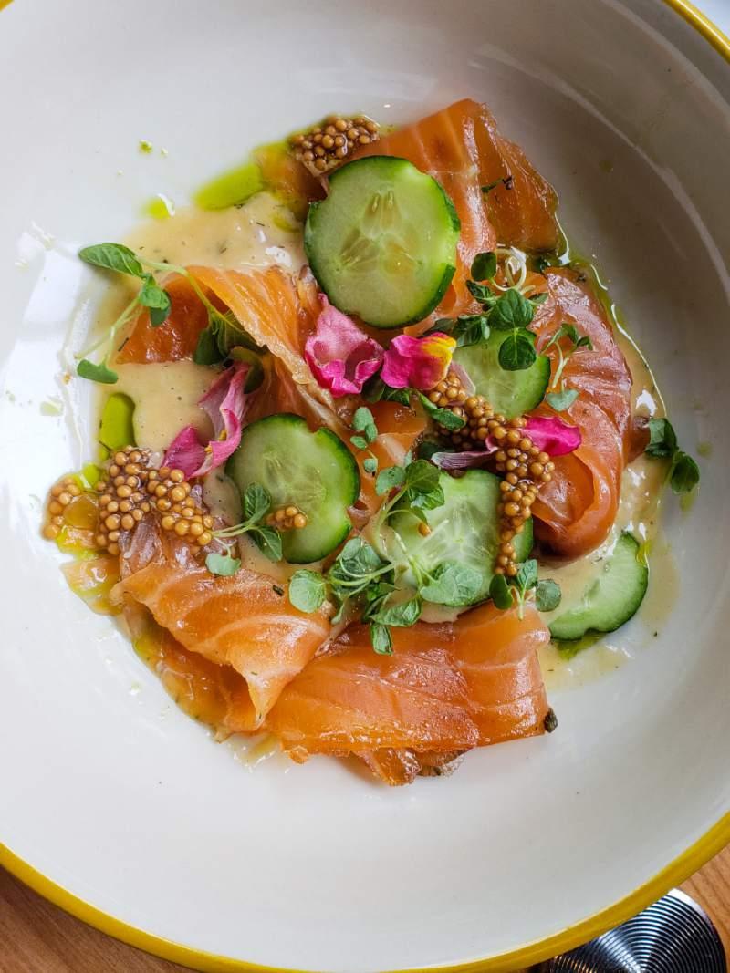 Press Democrat^ Stockhome Restaurant in Petaluma offers unfussy, family-friendly favorites