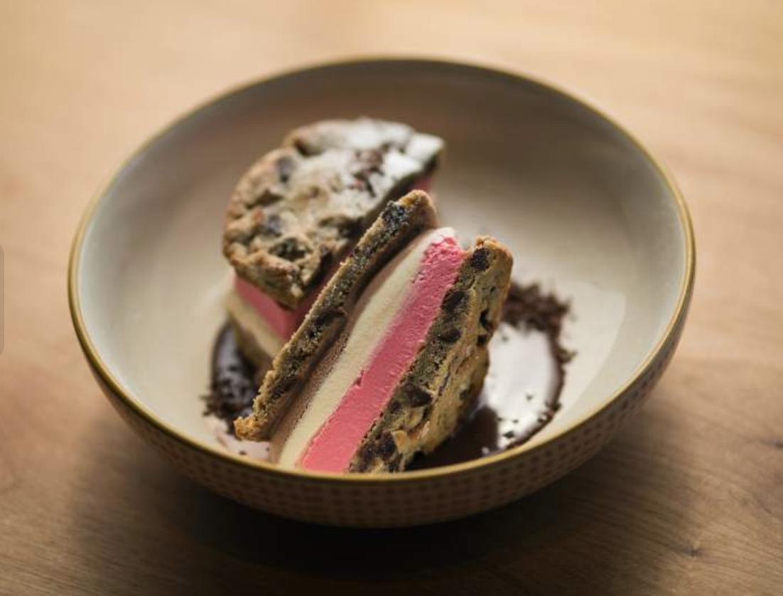 Press Democrat^ Petaluma's Stockhome restaurant delights with Swedish street food