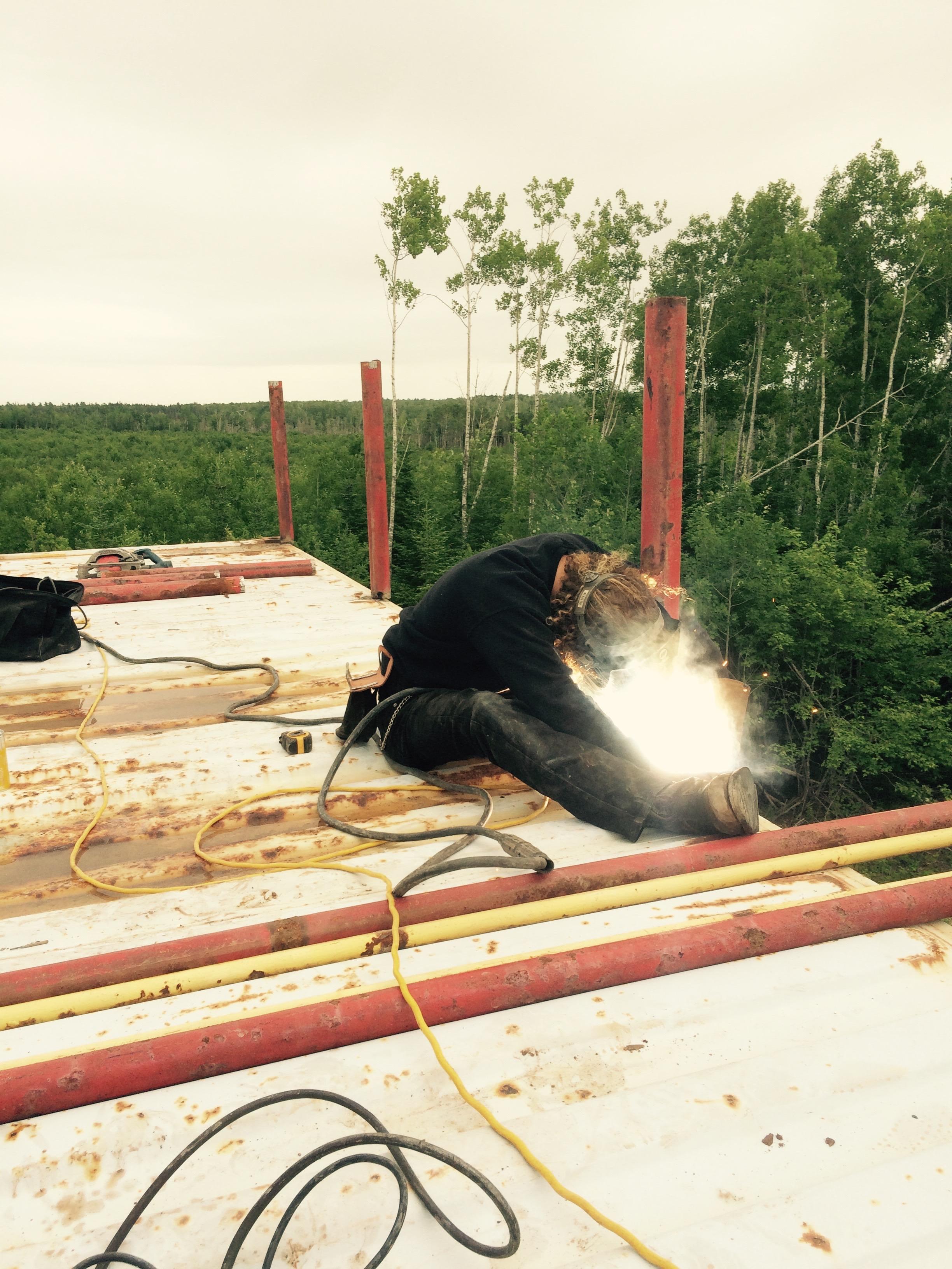 3 jay welding up a saftey rail.jpg