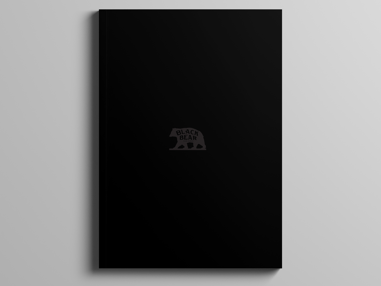 Black Bear Brand Journey