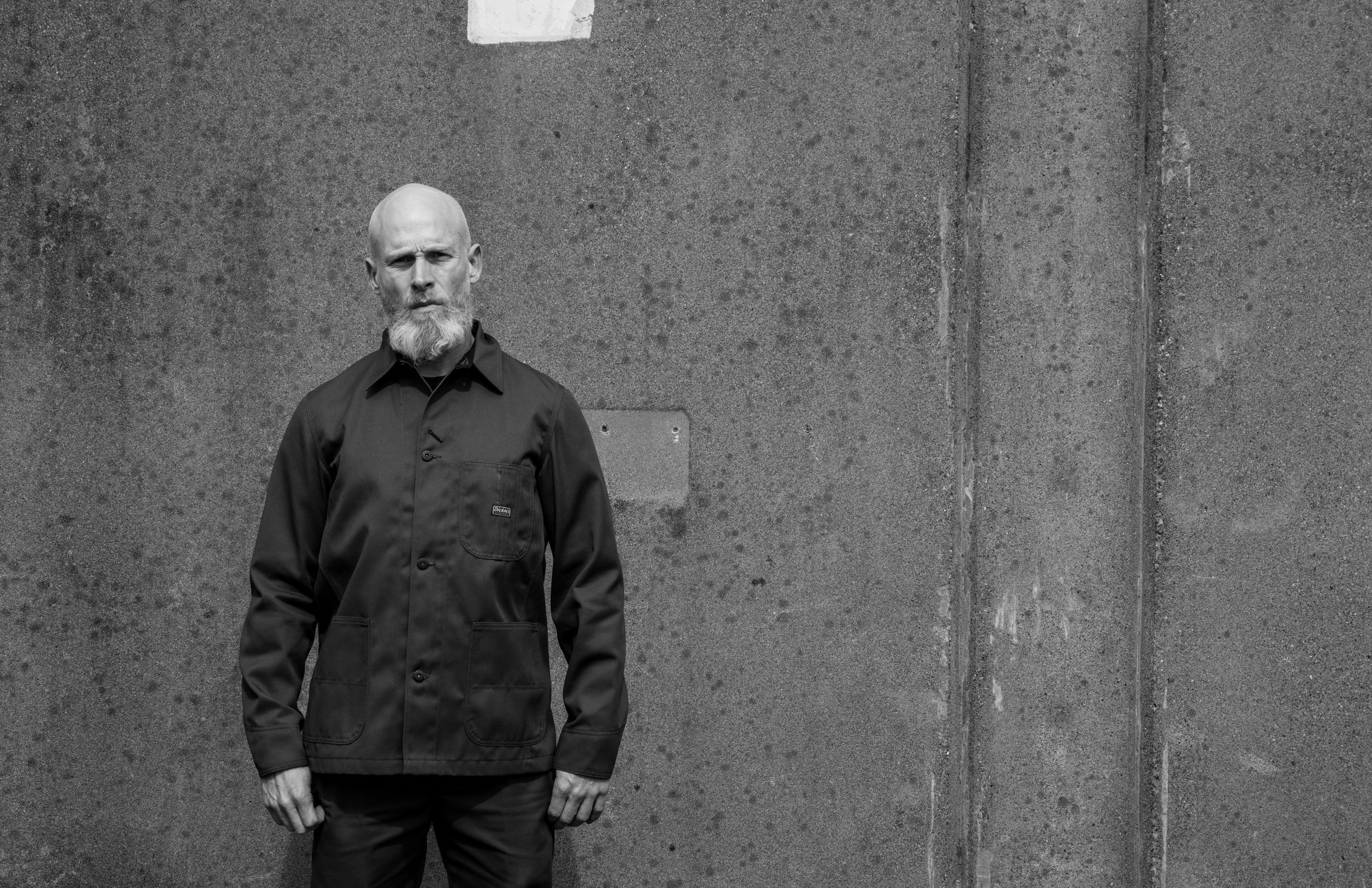 Black Bear Brand collaboration with Dickies 1922
