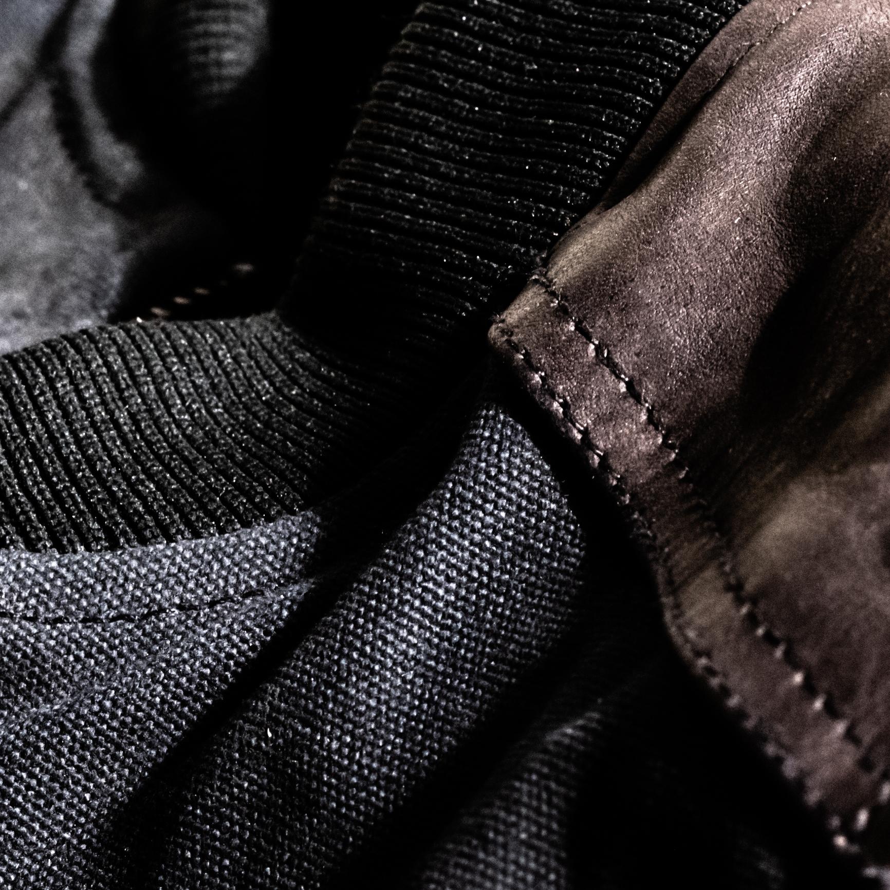 Black Bear Brand material