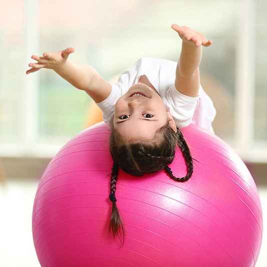 Occupational Therapy - Does your child have poor coordination and can't sit still?