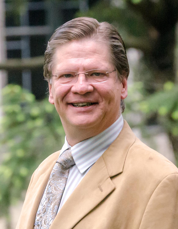 Rev. Jonathan Krogh