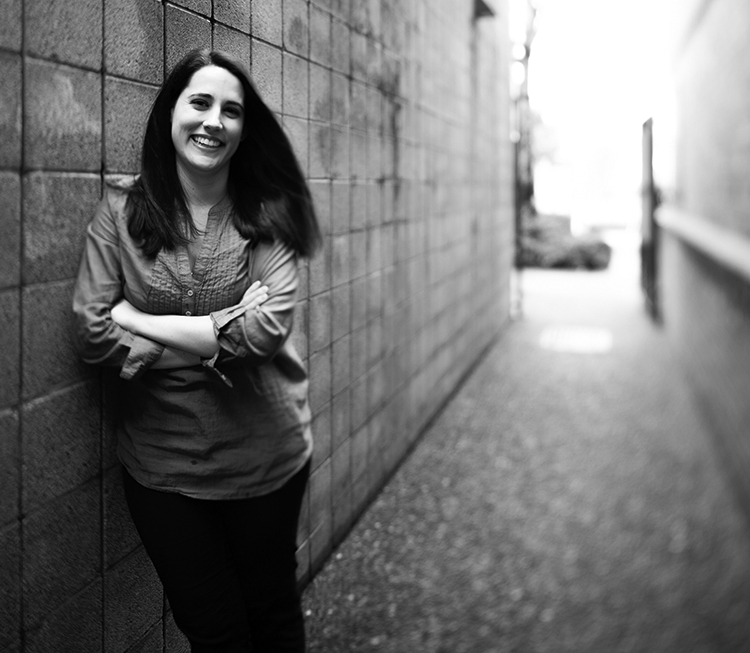 JULIA HESS, Prolific Storyteller