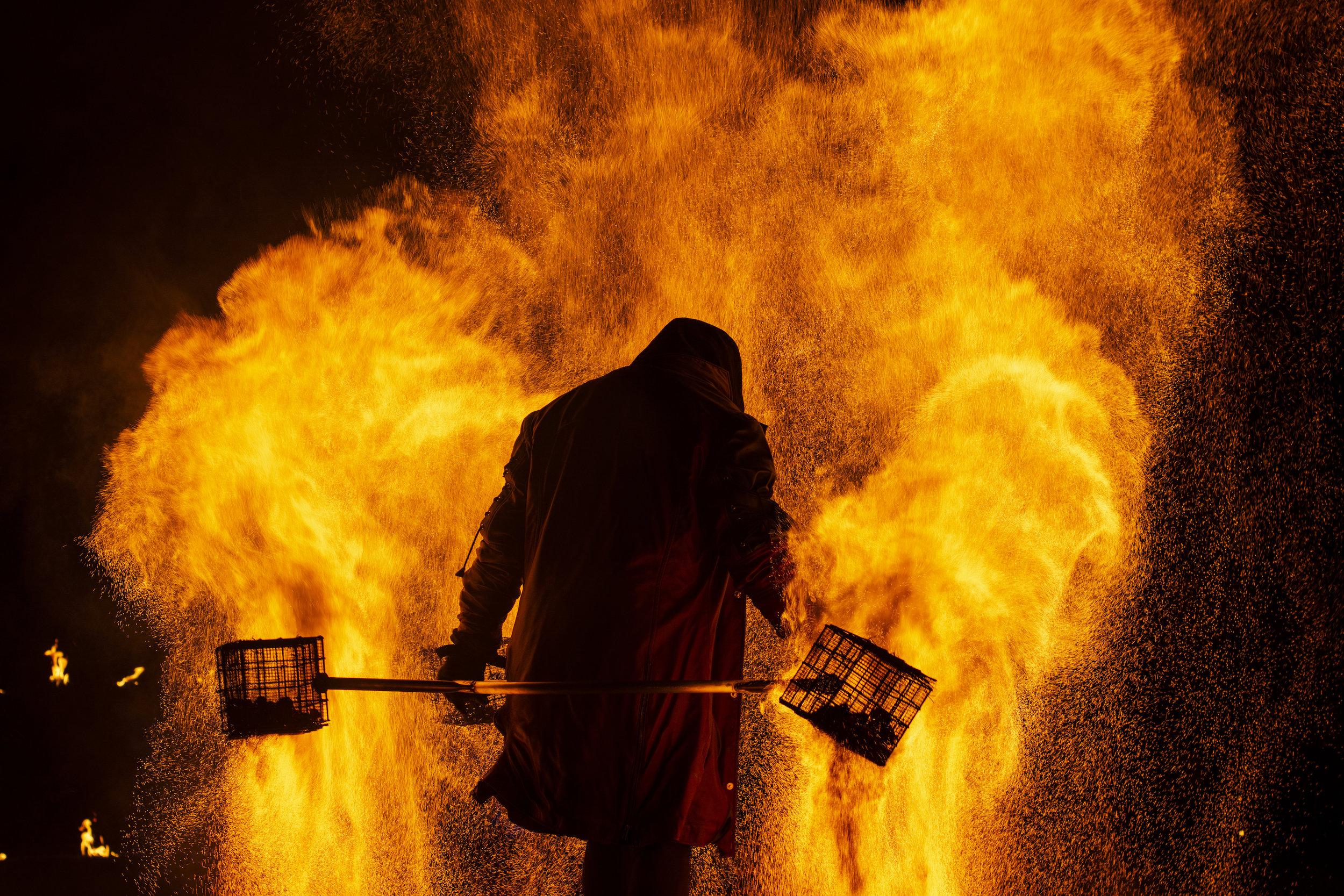 """Fire!"" from Flickr user Cedness, used under Creative Commons license https://flic.kr/p/2aGWbV7"
