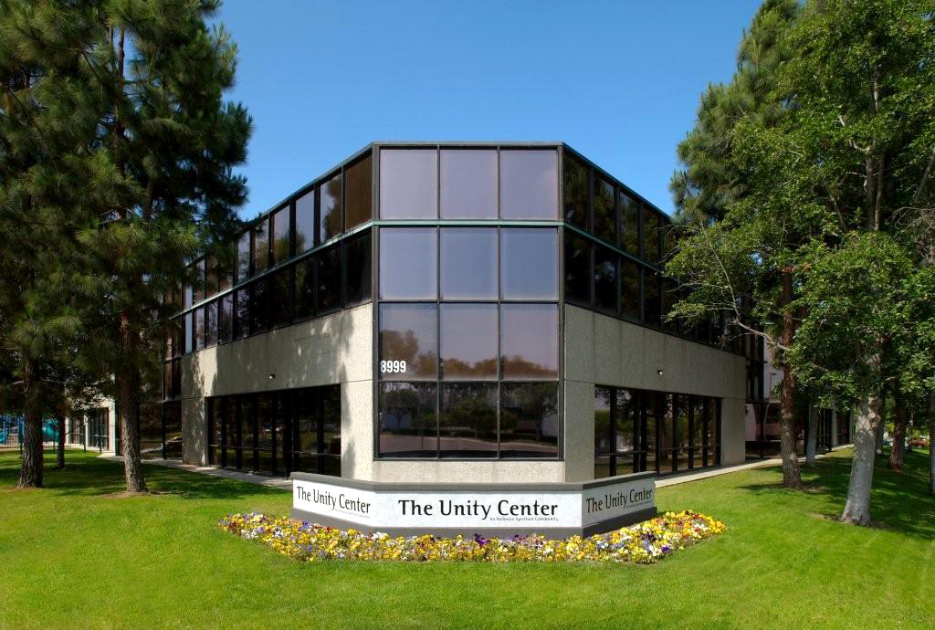 THE UNITY CENTER - Rev. Wendy founded The Unity Center in 1989. The Unity Center is a 1000-member spiritual community located in San Diego, California