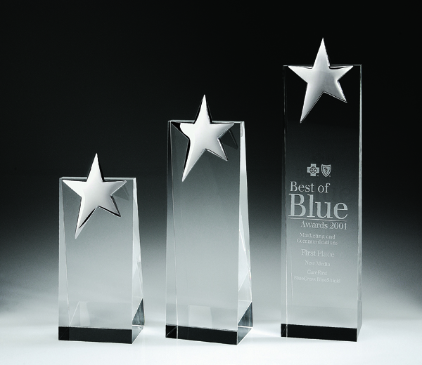 Top Star Award Tower
