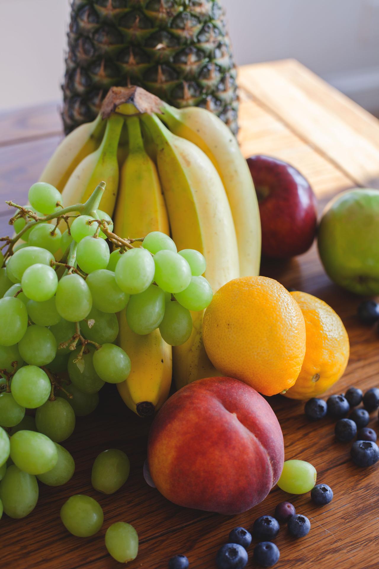 supremefitnesss :     Motivation    Love fruit!