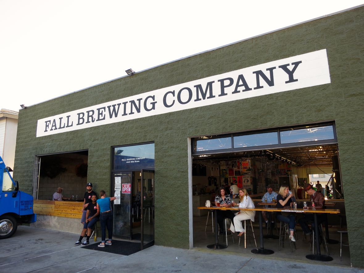 Photo Credit - The Brew Gallery ( link )