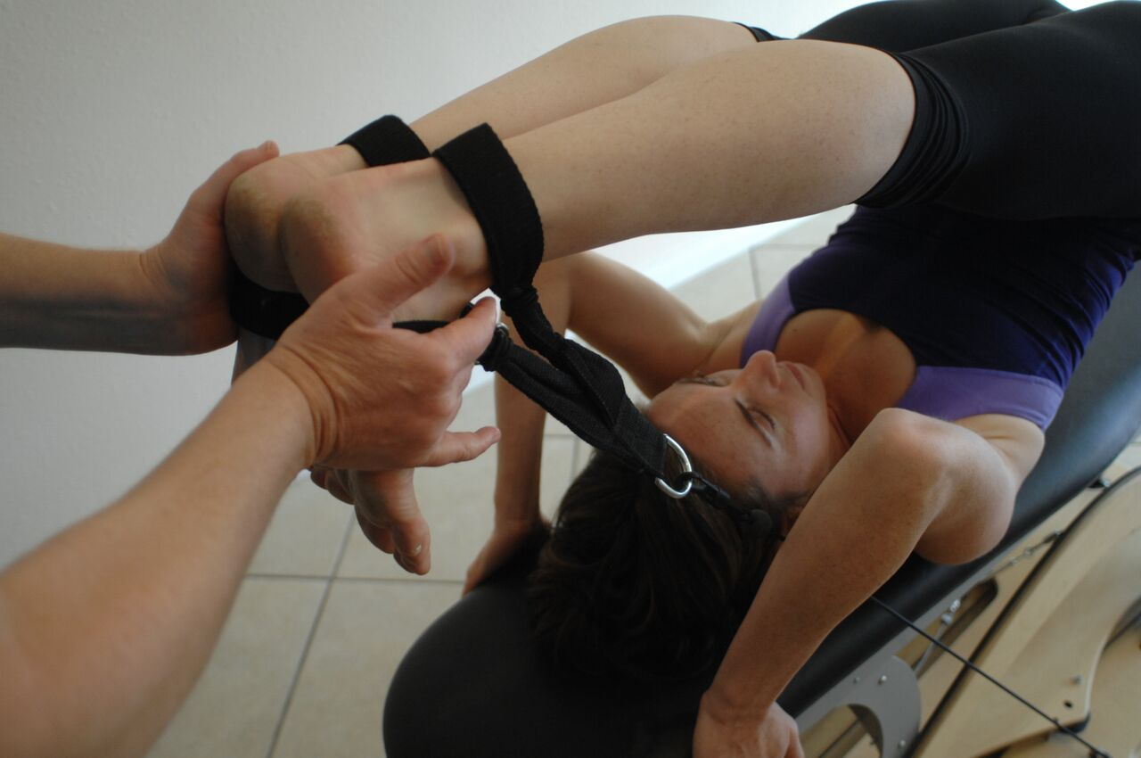 """<strong>Gyrotonic®</strong><a href=""""/gyrotonic-teacher-training"""">Find out more »</a>"""