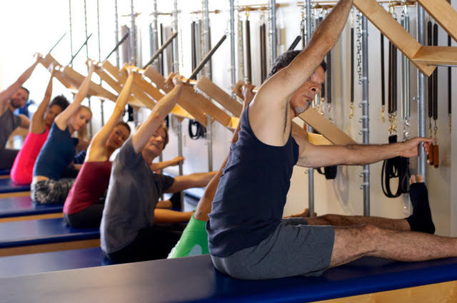 Classical Pilates Certification