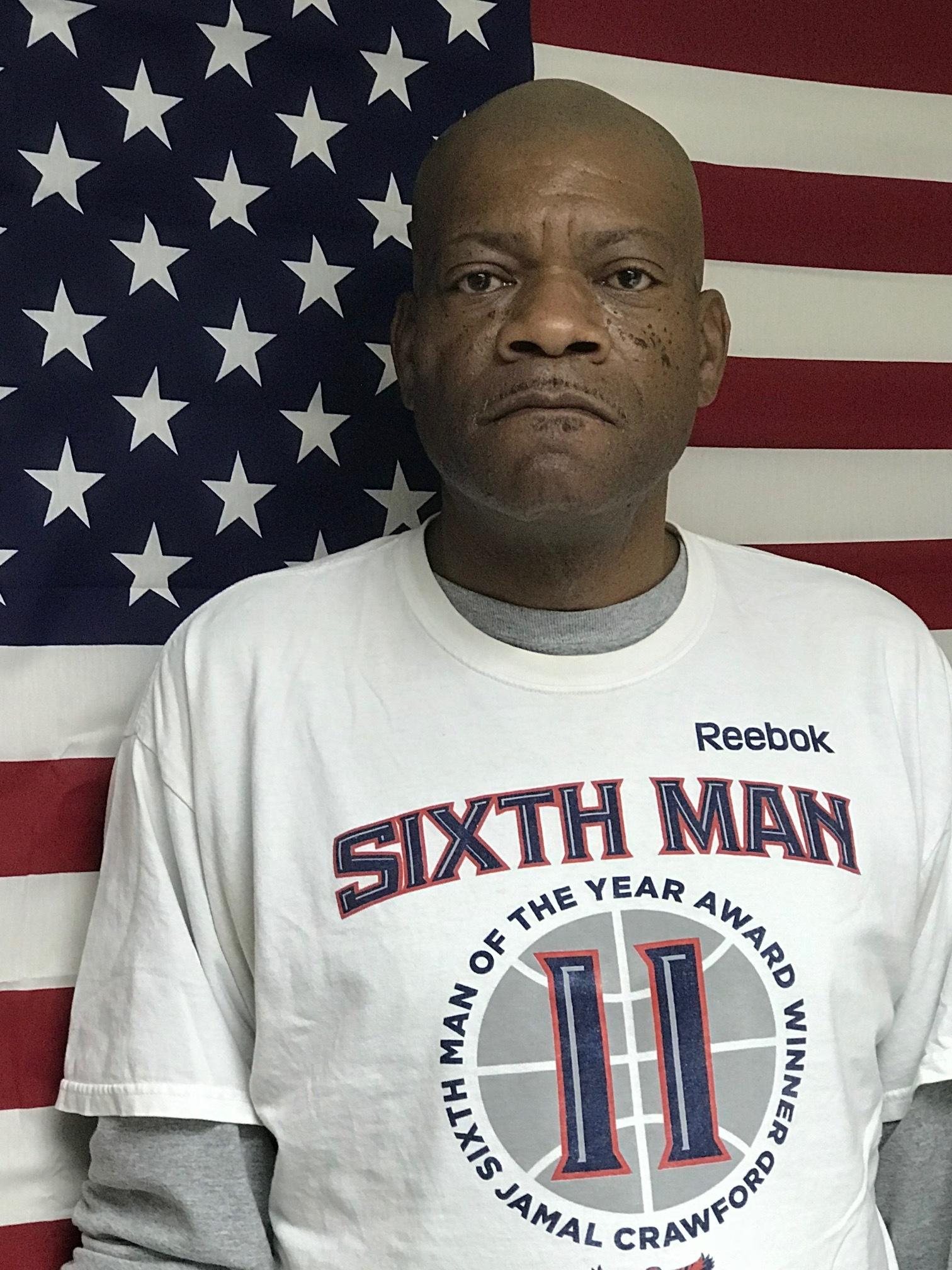 Keith Hamrick , US Army, Sergeant