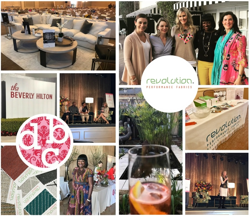 2018 Design Bloggers Conference