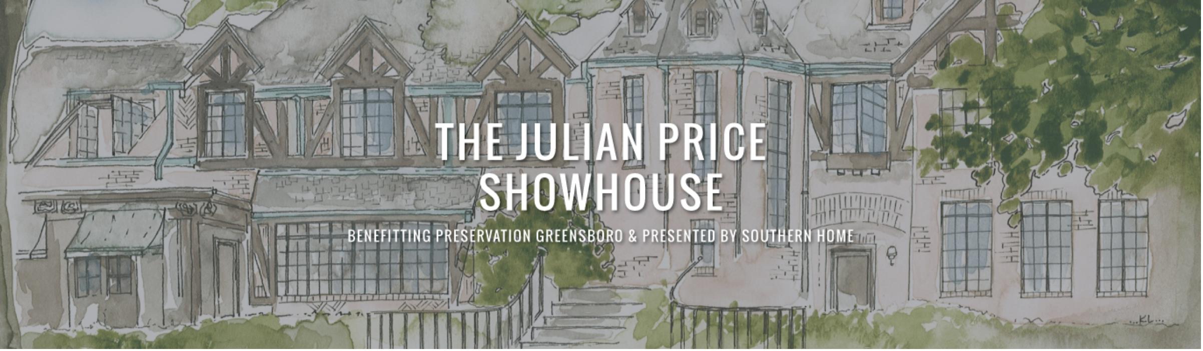 Julian Price Show house