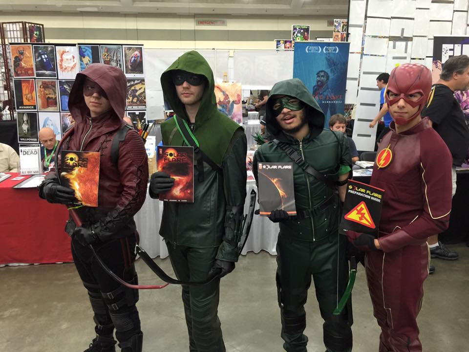 Arrow's & Flash.jpg