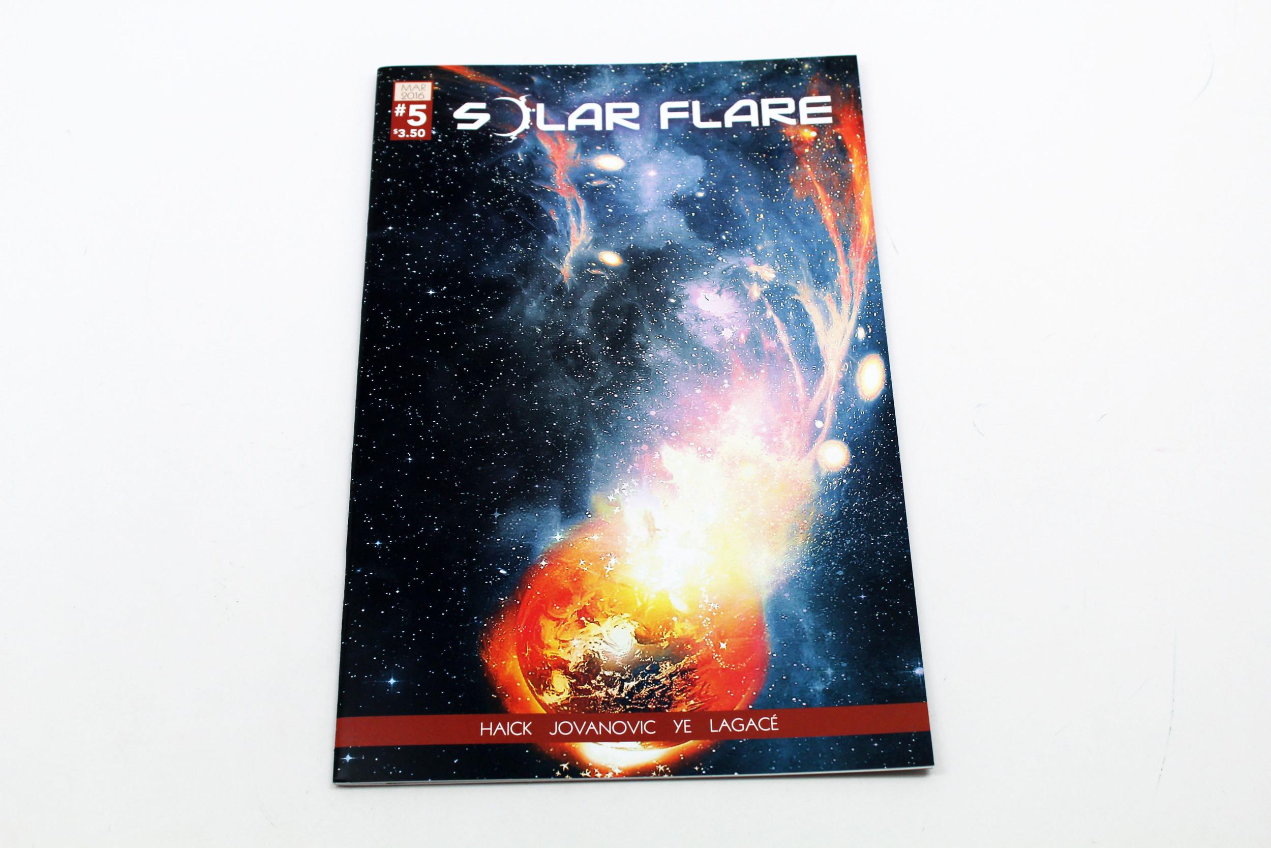 Solar Flare #5 REgular Cover Pic.jpg