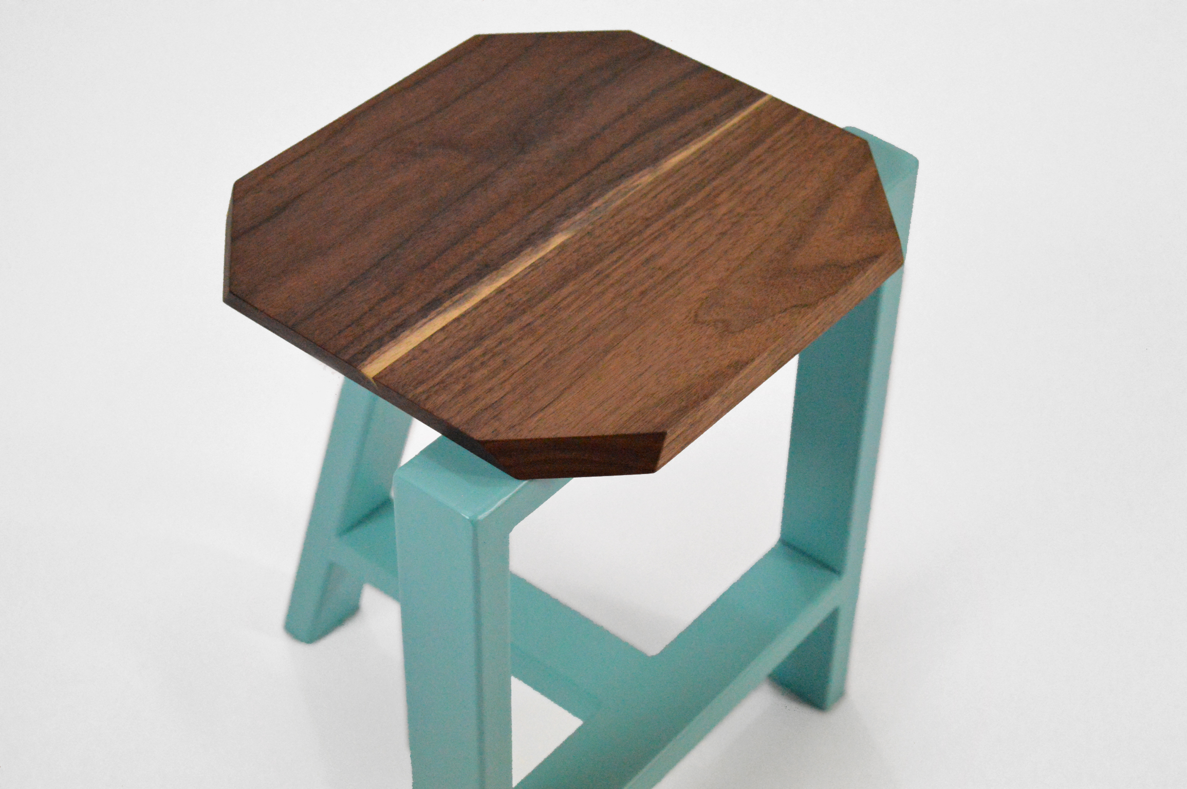 """Treble"" Kids Size Stool"