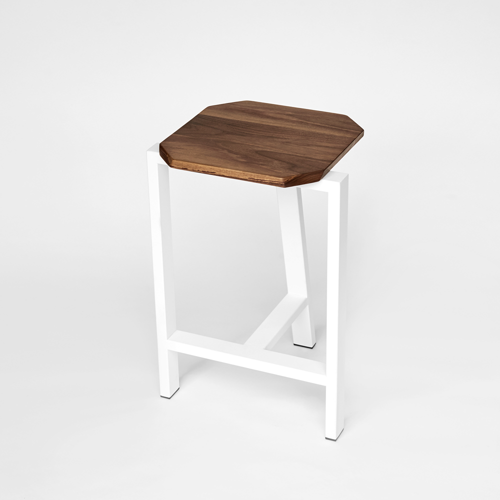 Minimal Stool / Maximum Design   Download Tear Sheet
