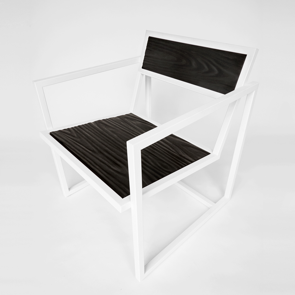 """Indus"" Chair"