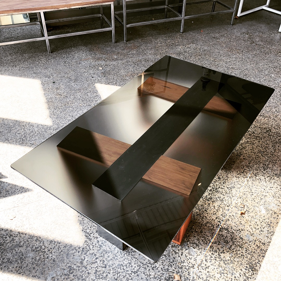 """Fog"" Coffee Table"
