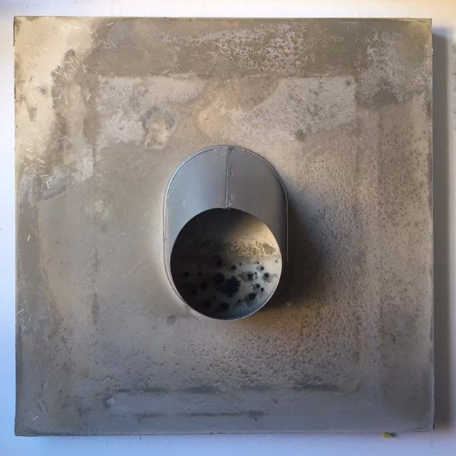 peephole black
