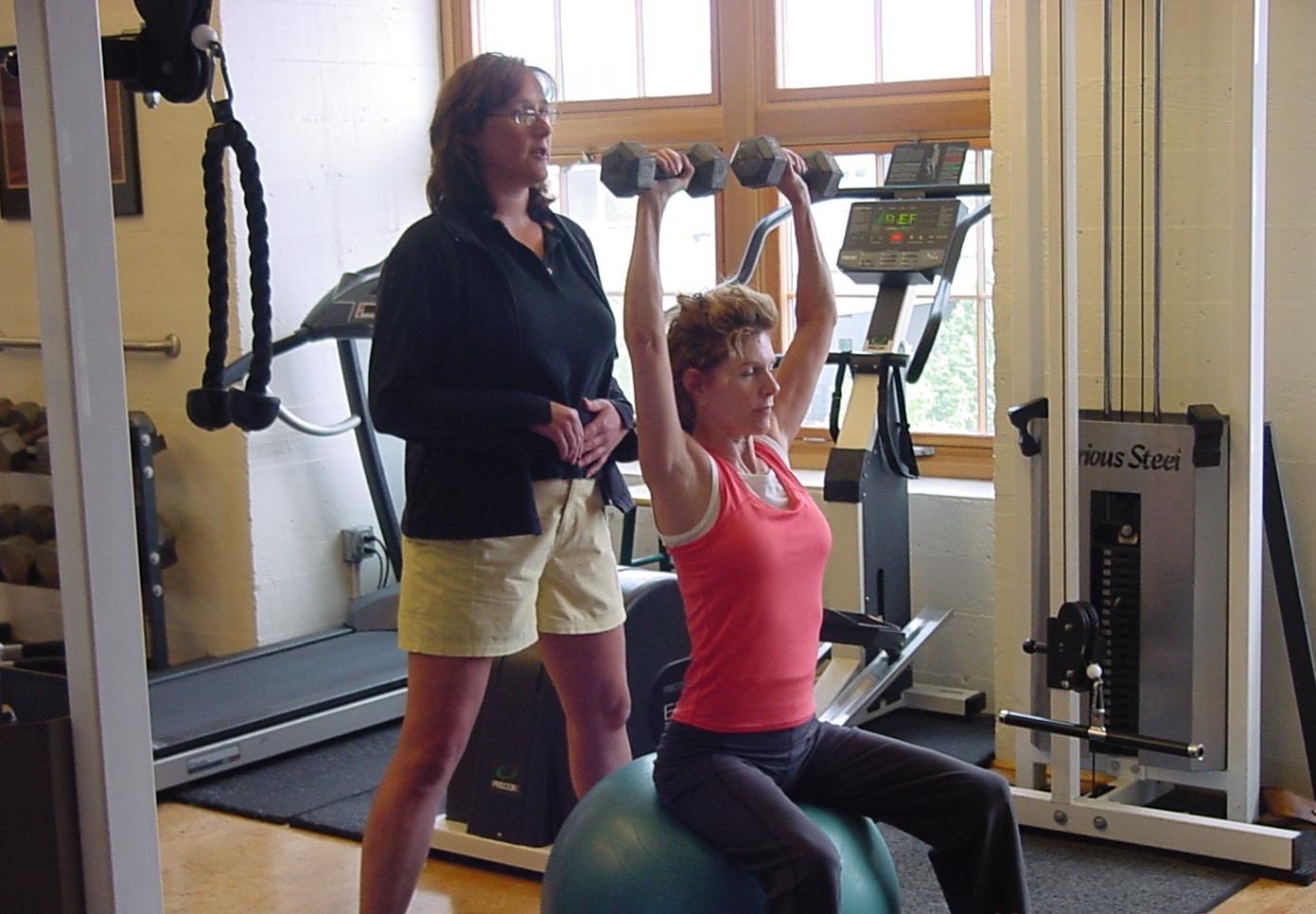 Gym In Northwest Portland, OR