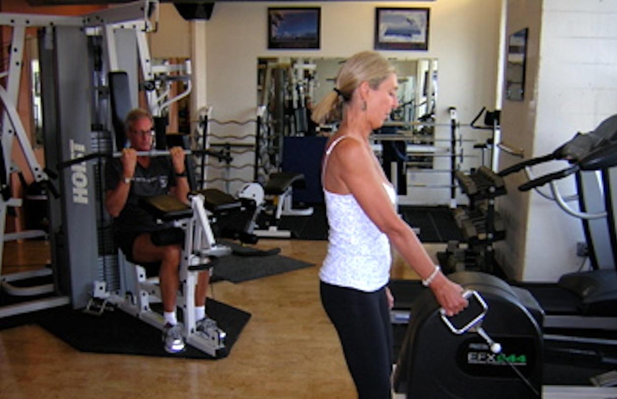 Fitness Studio In Northwest Portland, OR