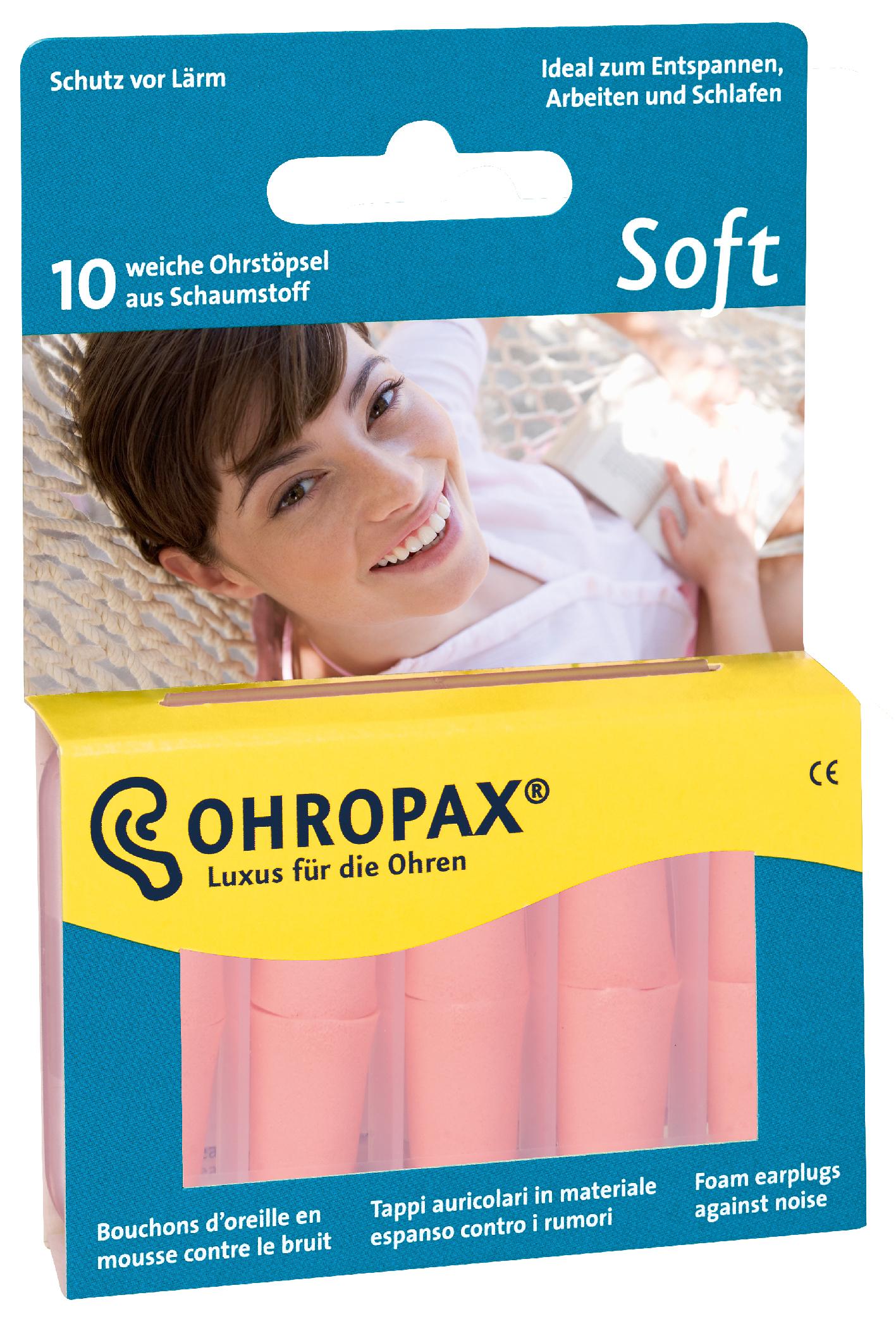 OHROPAX Soft