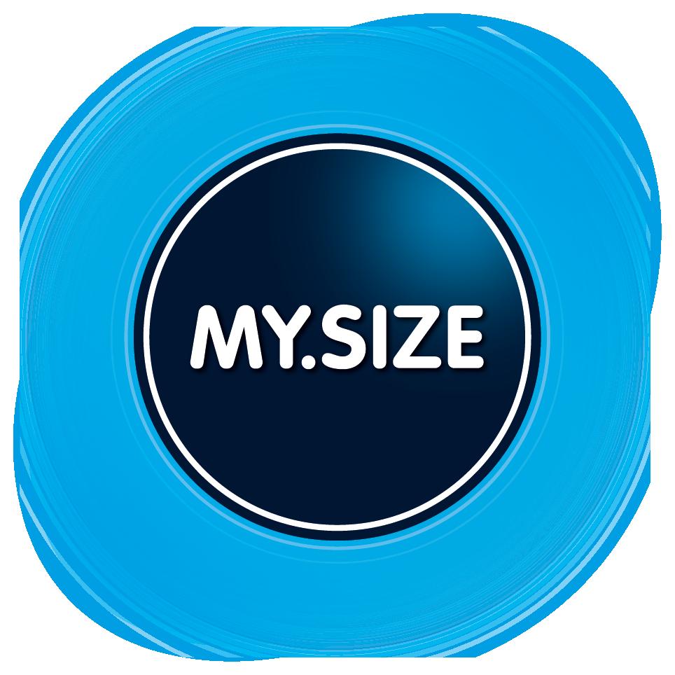 MY.SIZE logo