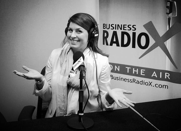 Franchise Business Radio.  Franchise Development. Business Radio X, August 2015. [ broadcast ]