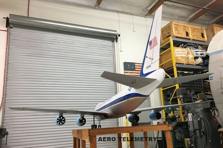 21 747_Aero Telemetry Air Force One Tail.jpg