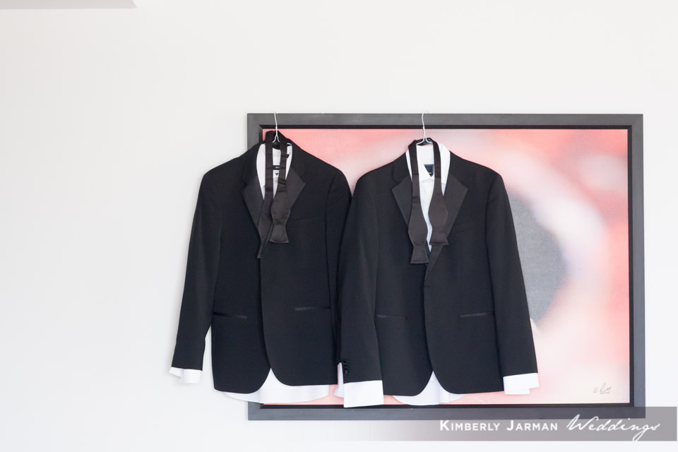 4 black grooms suite matching grooms suites two grooms wedding Kimberly Jarman Photography Life Design Events.jpg