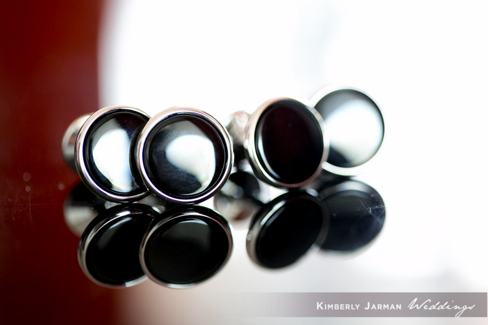 5 black cuff links matching grooms cuff links simple black cuff links Kimberly Jarman Photography Life Design Events .jpg