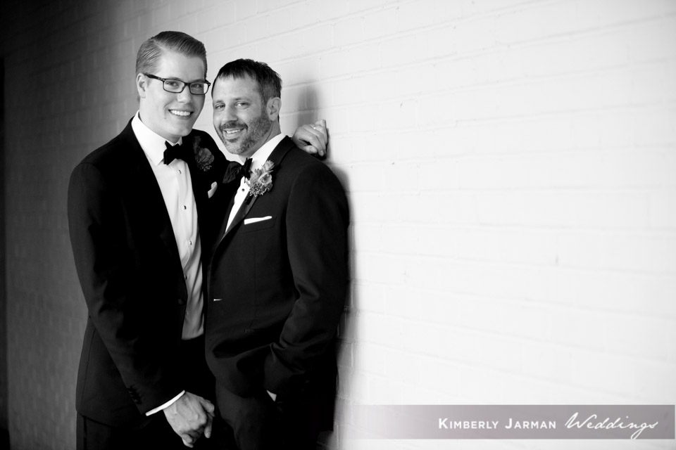 14 candid groom photos two grooms groom poses groom first look Kimberly Jarman Photography Life Design Events .jpg
