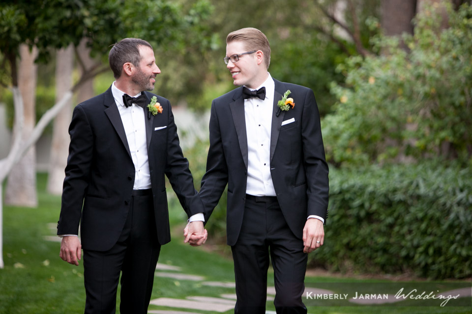 18  candid groom photos two grooms groom poses groom first look Kimberly Jarman Photography Life Design Events.jpg