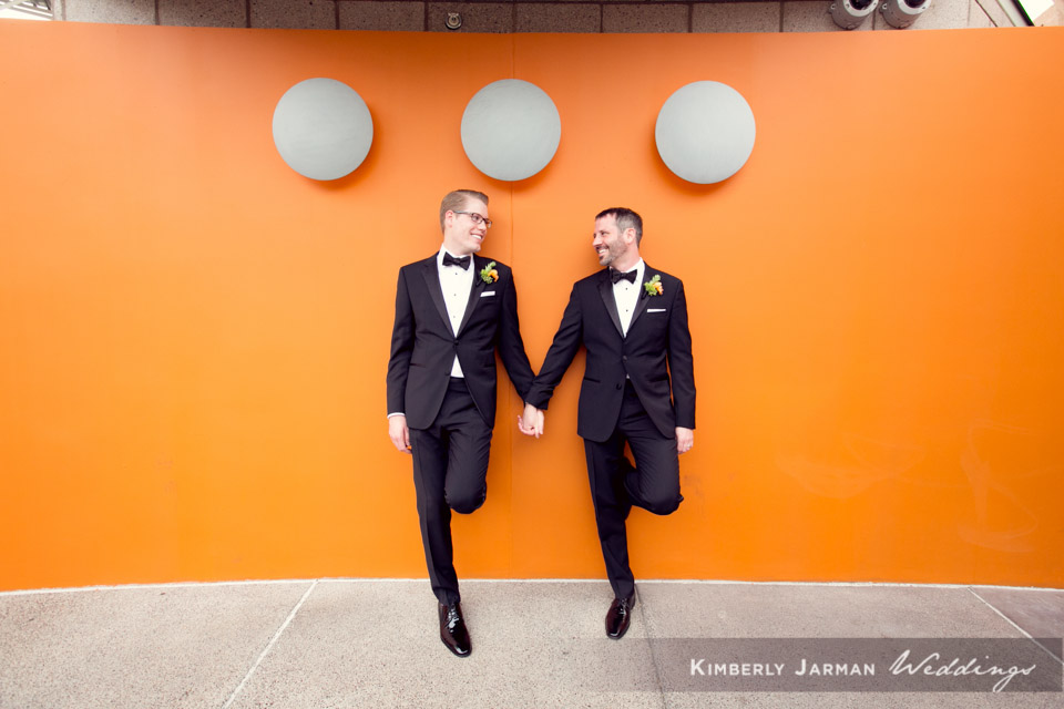 26 candid groom photos two grooms groom poses groom first look Kimberly Jarman Photography Life Design Events .jpg