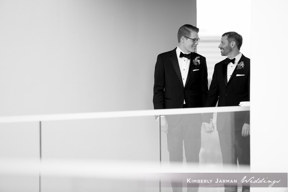 28  candid groom photos two grooms groom poses groom first look Kimberly Jarman Photography Life Design Events .jpg