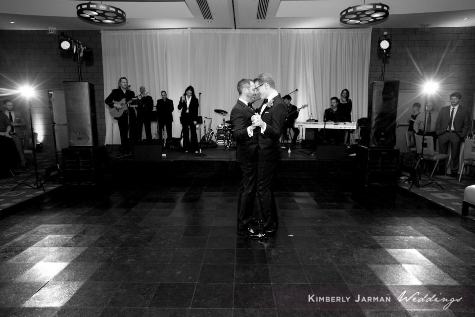 49 grooms first dance two grooms first dance candid wedding pictures first dance pictures Kimberly Jarman Photography Life Design Events .jpg