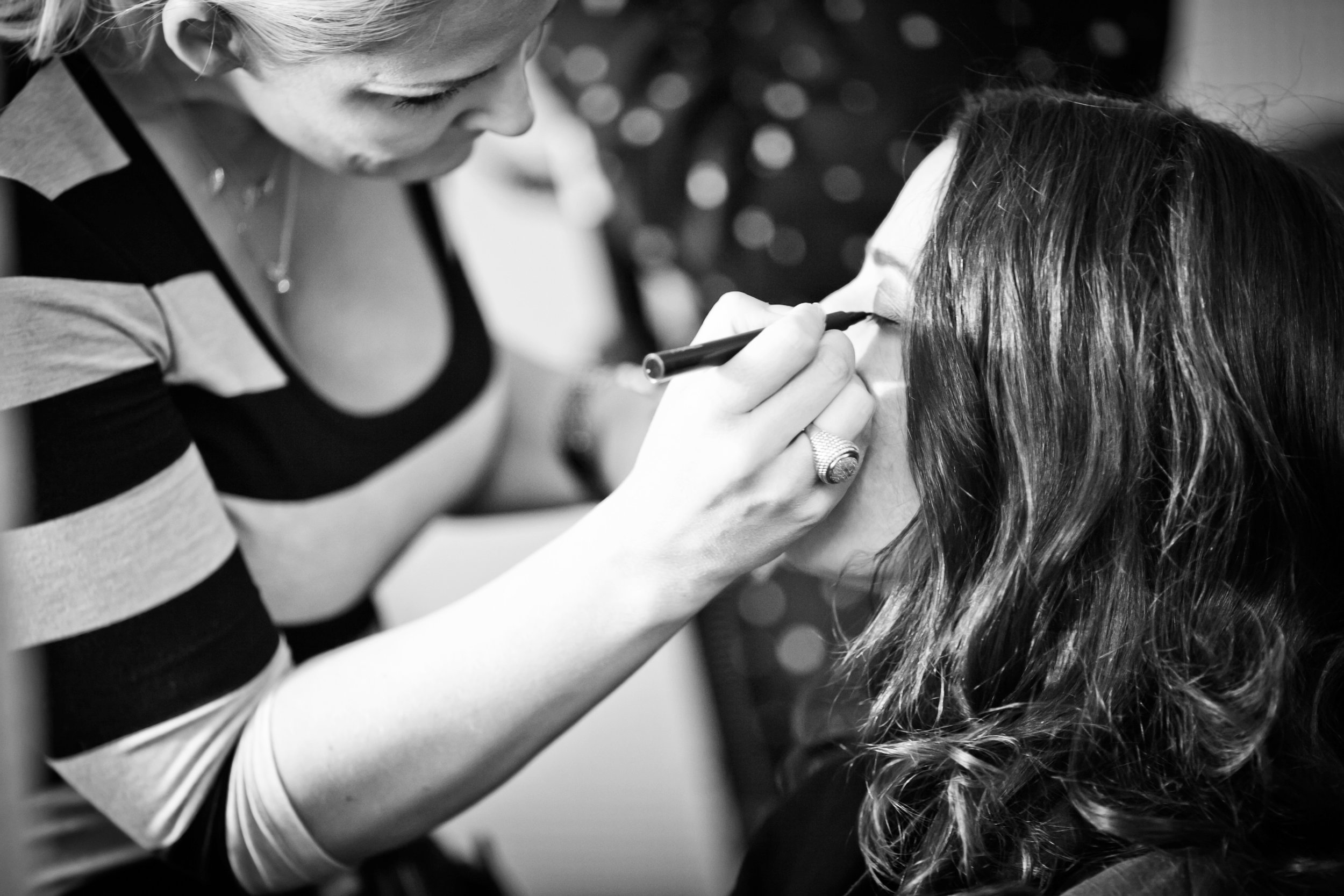 6 bride getting ready bride getting ready poses bride getting makeup done photos candid bride photos Life Design Events.jpg