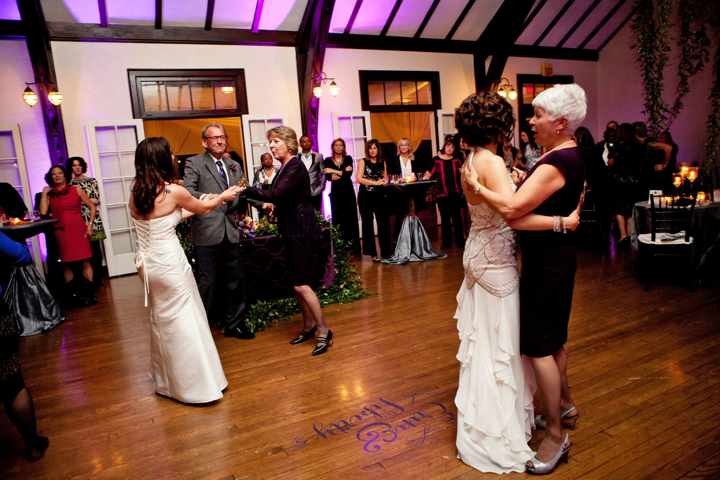 52 brides dancing with their parents father daughter dance mother daughter dance Life Design Events.jpg