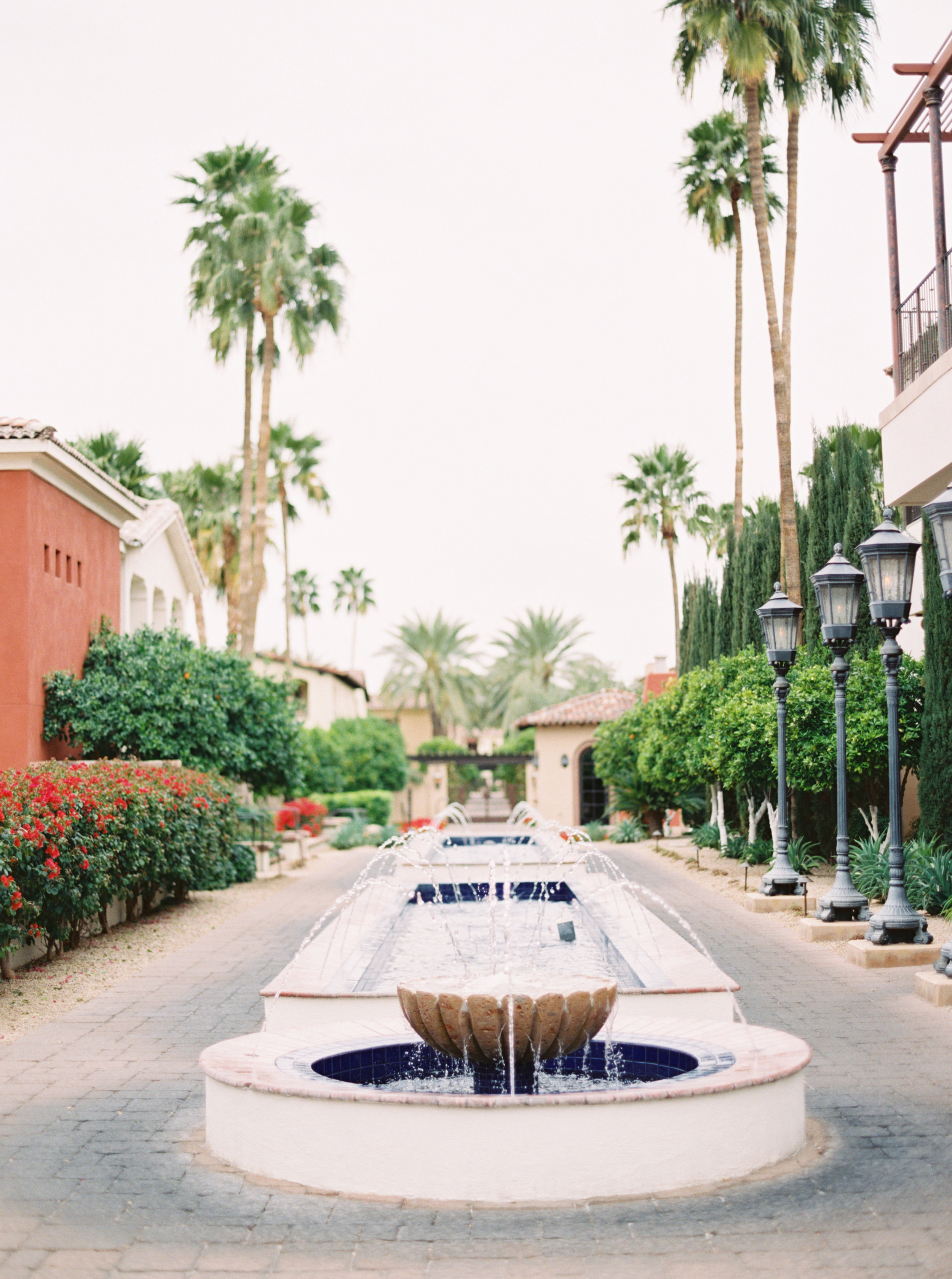 1 omni scottsdale montelucia wedding venue spanish style wedding venue Life Design Events photos by Melissa Jill Photography.jpg