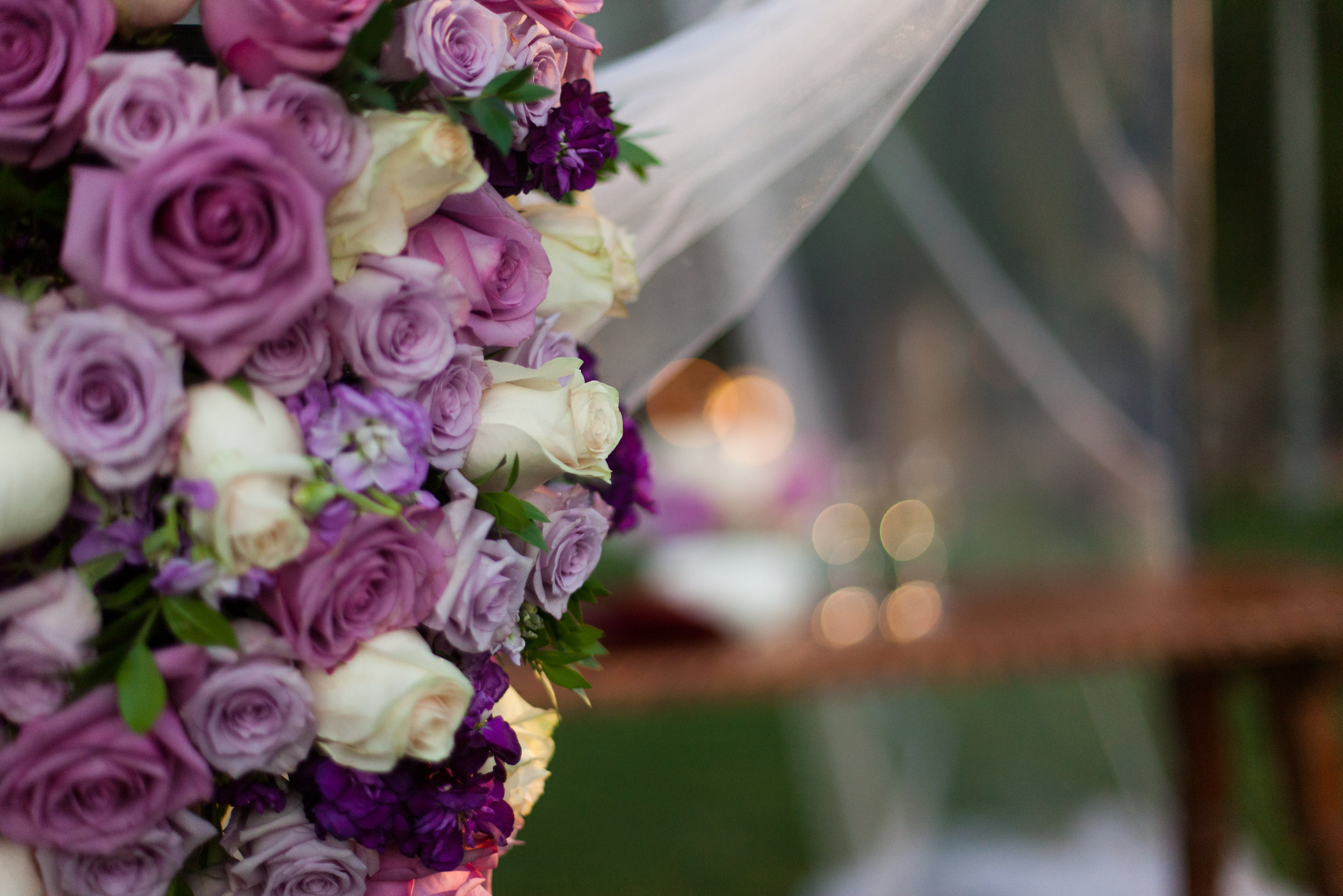 13 purple and white wedding colors purple and white roses purple and white roses for decor Sergio Photography Life Design Events.JPG