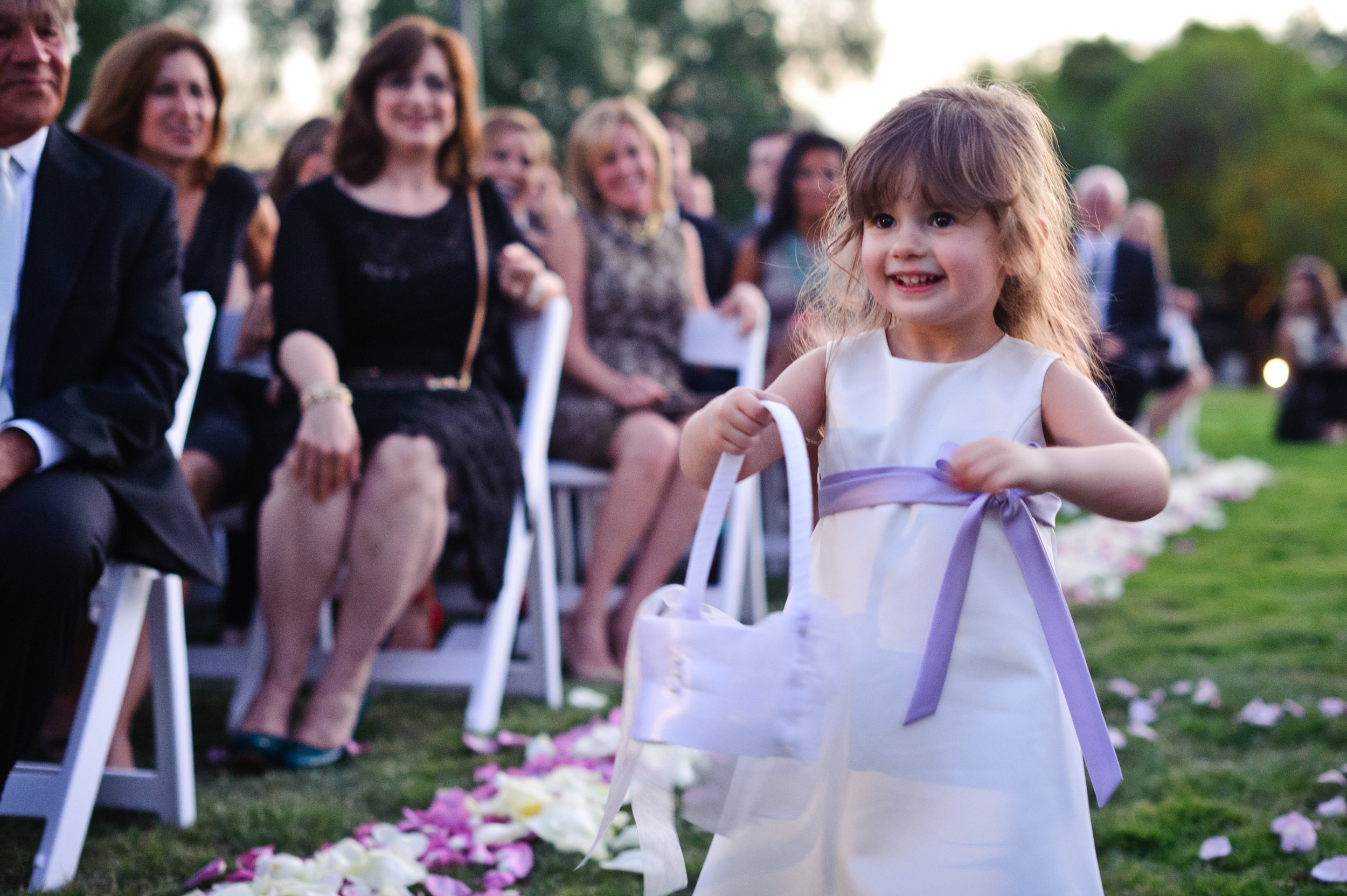 17  flower girl white and purple flower girl dress white silk flower girl basket Sergio Photography Life Design Events.JPG