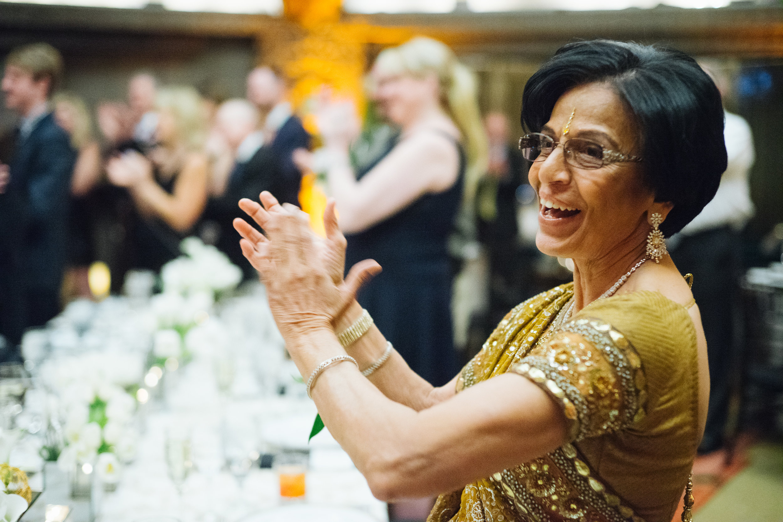 22 happy mom mother of the groom gold wedding sari wedding toast Life Design Events photos by Keith and Melissa Photography.jpg